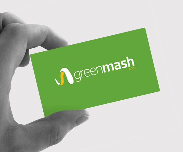 greenmash-business-card